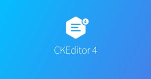 Der neue RTE in TYPO3 heißt CKeditor.
