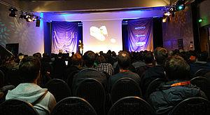 Inspriring Conference Bild